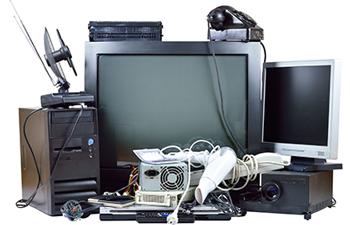 家庭用ゴミ・不用品回収